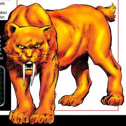 Zabu (Earth-616) from Marvel Pets Handbook Vol 1 1 0001.jpg