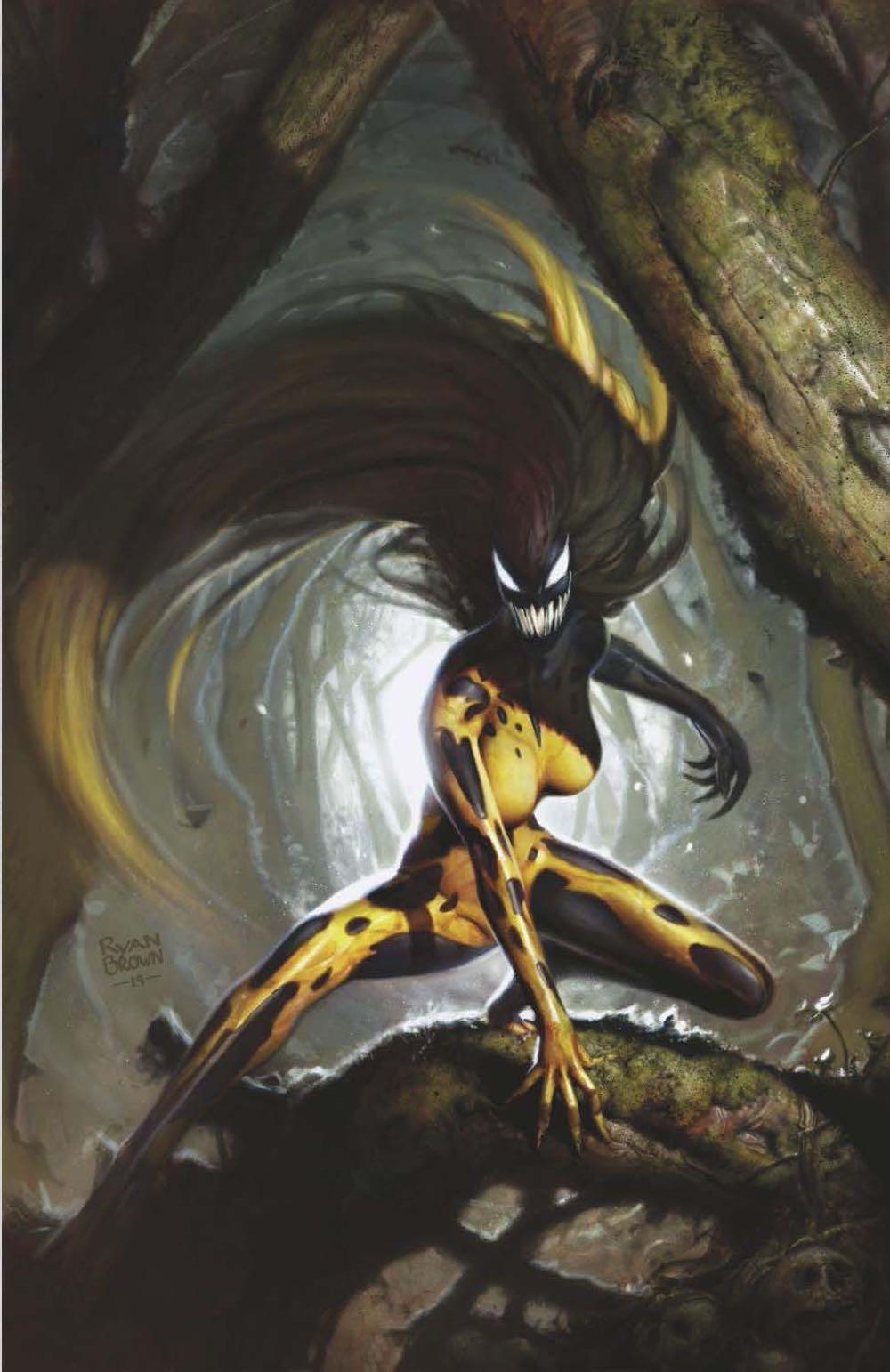 Scream (Klyntar) (Earth-616)