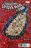 Amazing Spider-Man Vol 1 700