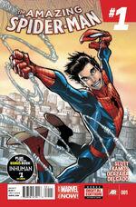 Amazing Spider-Man Vol 3