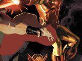 Iron Man 2020 Armor
