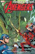 Avengers (IDW) Vol 1 2