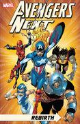 Avengers Next Rebirth TPB Vol 1 1