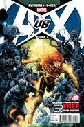 Avengers vs. X-Men Vol 1 4