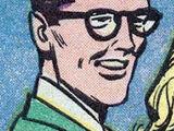 Ben Taylor (Earth-616)