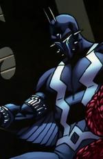 Blackagar Boltagon (Earth-7144)