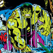 Bruce Banner (Earth-616) from Incredible Hulk Vol 1 197 0001