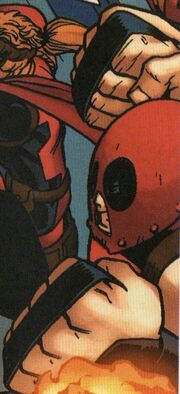 Cain Marko (Project Doppelganger LMD) (Earth-616) from Spider-Man Deadpool Vol 1 33 001.jpg