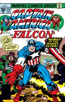 Captain America Vol 1 214