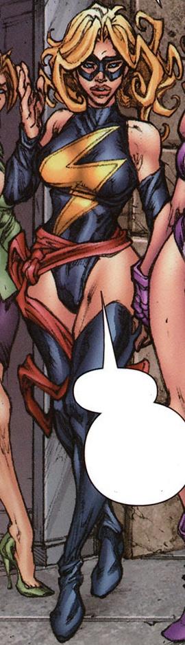 Carol Danvers (Earth-9021)