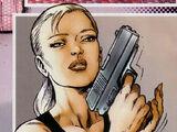Cassie Lathrop (Earth-616)