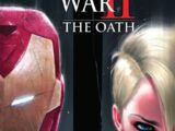 Civil War II: The Oath Vol 1 1