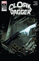 Cloak and Dagger Vol 5 5