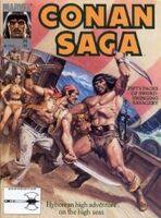 Conan Saga Vol 1 71