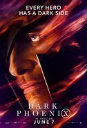 Dark Phoenix (film) poster 009