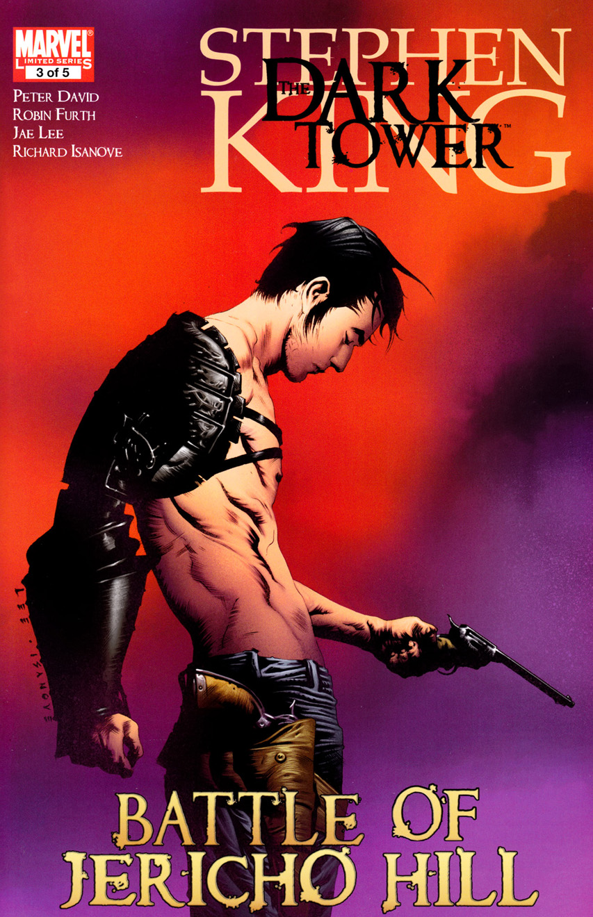 Dark Tower: The Battle of Jericho Hill Vol 1 3