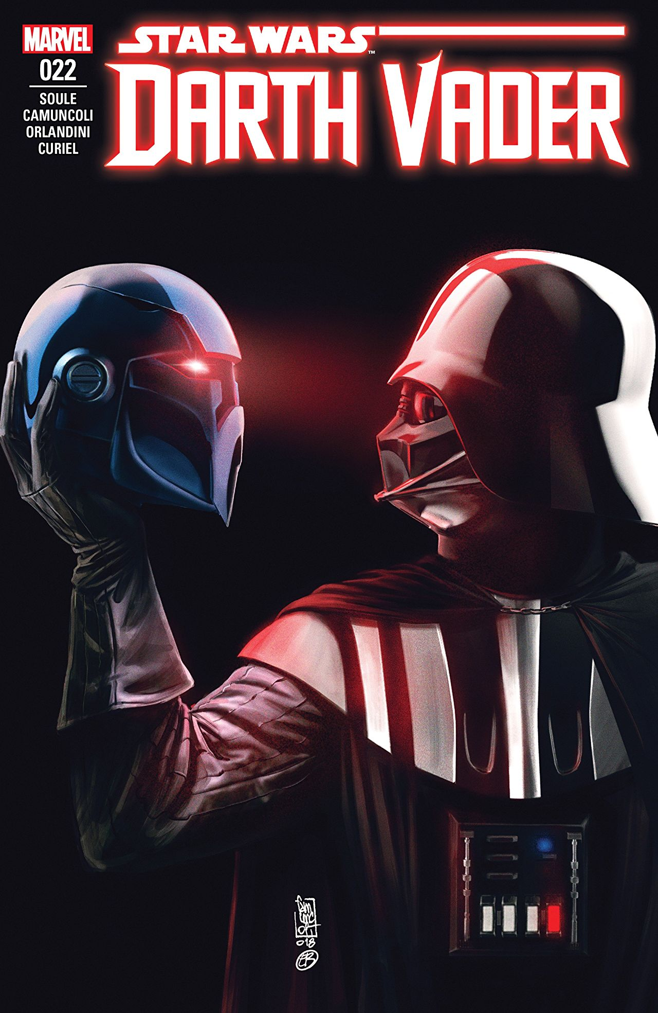 Darth Vader Vol 2 22