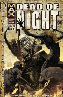 Dead of Night Featuring Devil-Slayer Vol 1 4.jpg
