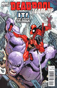 Deadpool Team-Up Vol 2 895