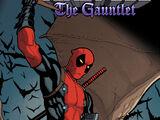 Deadpool: The Gauntlet Infinite Comic Vol 1 1