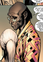Doc (District X) (Earth-616)