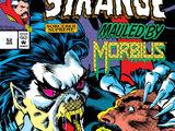 Doctor Strange, Sorcerer Supreme Vol 1 52