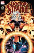 Doctor Strange Vol 5 16