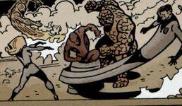 Fantastic Four (Earth-11080)