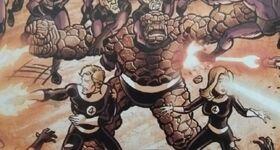 Fantastic Four (Earth-TRN307)