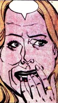 Felicia Nugent (Earth-616)