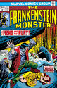 Frankenstein Vol 1 7