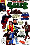 Fred Hembeck Sells the Marvel Universe Vol 1 1