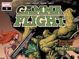 Gamma Flight Vol 1 5