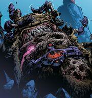 George Tarleton (Earth-13264) from Marvel Zombies Vol 2 2 001.jpg
