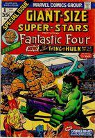 Giant-Size Super-Stars Vol 1 1