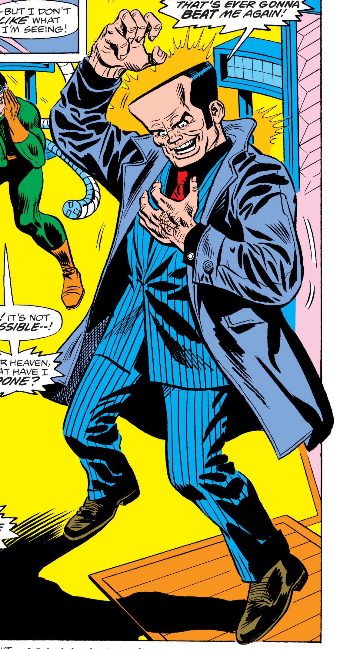 Hammerhead (Joseph) (Earth-616) from Amazing Spider-Man Vol 1 158 001.jpg