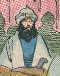 Hasur (Earth-616)