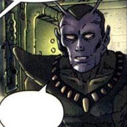 Hobgoblin (Imperial Guard) (Earth-616)