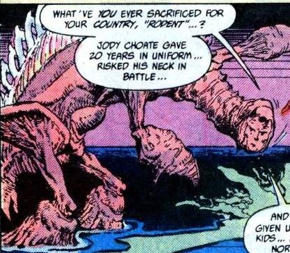 Jody Choate (Earth-616)