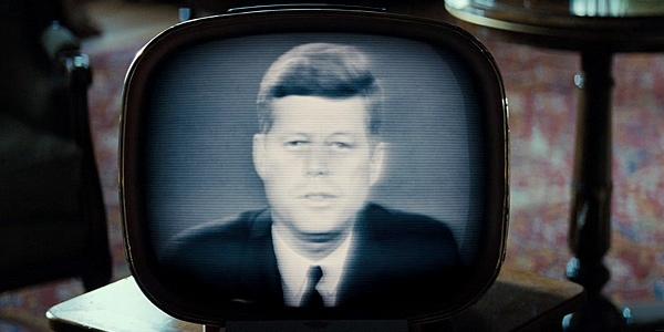 John F. Kennedy (Earth-10005)