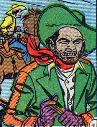 Juan de Lopo (Earth-616)