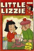 Little Lizzie Vol 1 2