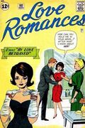 Love Romances Vol 1 102