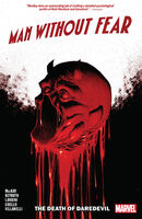 Man Without Fear TPB Vol 1 1 The Death of Daredevil