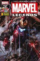 Marvel Legends (UK) Vol 4 10
