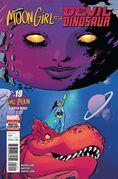 Moon Girl and Devil Dinosaur Vol 1 19
