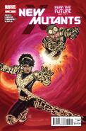 New Mutants Vol 3 45