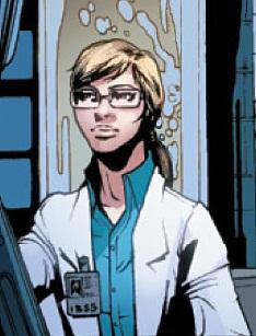 Nina Ambrose (Earth-616)