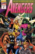 Official Marvel Index to Avengers Vol 2 6