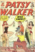 Patsy Walker Vol 1 37